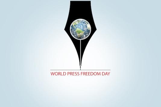विश्व प्रेस स्वतन्त्रता दिवसको अवसरमा पत्रकार महासंघका अध्यक्ष विपुल पोख्रेलले दिए यस्तो सन्देश