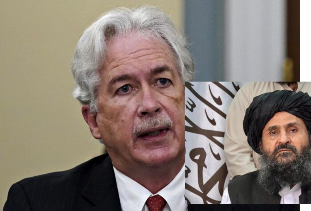 काबुल पुगेर सुटुक्क तालिबान नेतालाई किन भेटे सिआइएका प्रमुखले ?