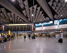 जर्मनी एयरपोर्टमा करिब  ६० नेपाली अलपत्र, १८ जना प्रहरी नियन्त्रणमा