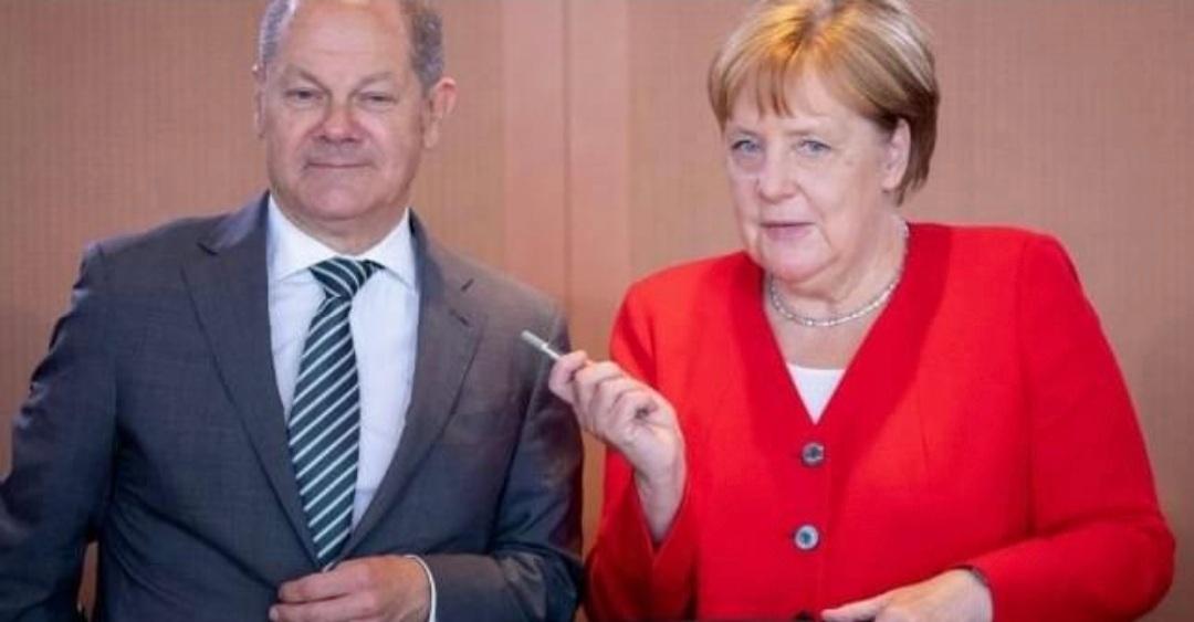 जर्मनीमा मर्केलको पार्टी पराजित, गठबन्धन सरकारको तयारी